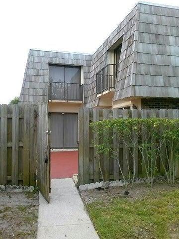 1595 Forest Lakes Circle, C, West Palm Beach, FL 33406