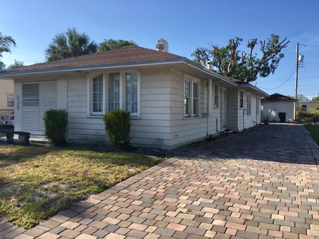 536 Hampton Road, West Palm Beach, FL 33405