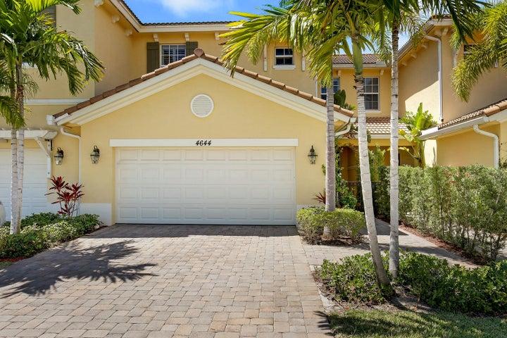 4644 Cadiz Circle, 103, Palm Beach Gardens, FL 33418