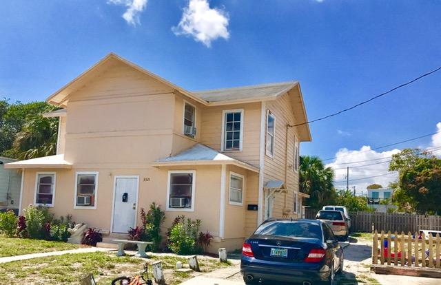 3321 Pinewood Avenue, 1, West Palm Beach, FL 33407