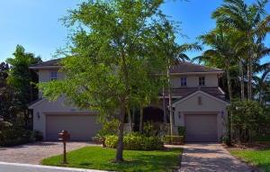1220 Merlot Drive, Palm Beach Gardens, FL 33410