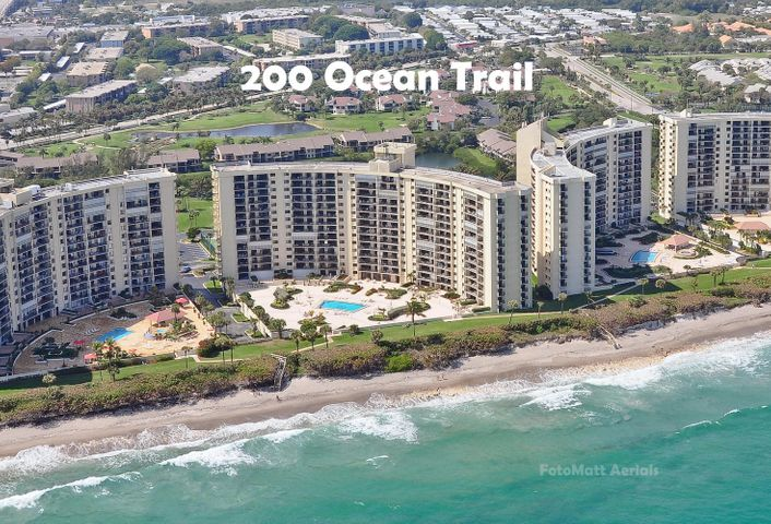 200 Ocean Trail Way, 204, Jupiter, FL 33477
