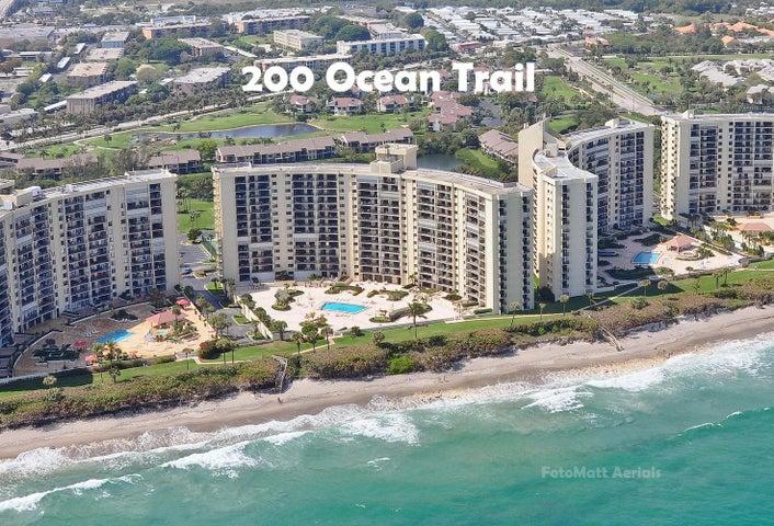 200 Ocean Trail Way, 204, Jupiter, FL 33477