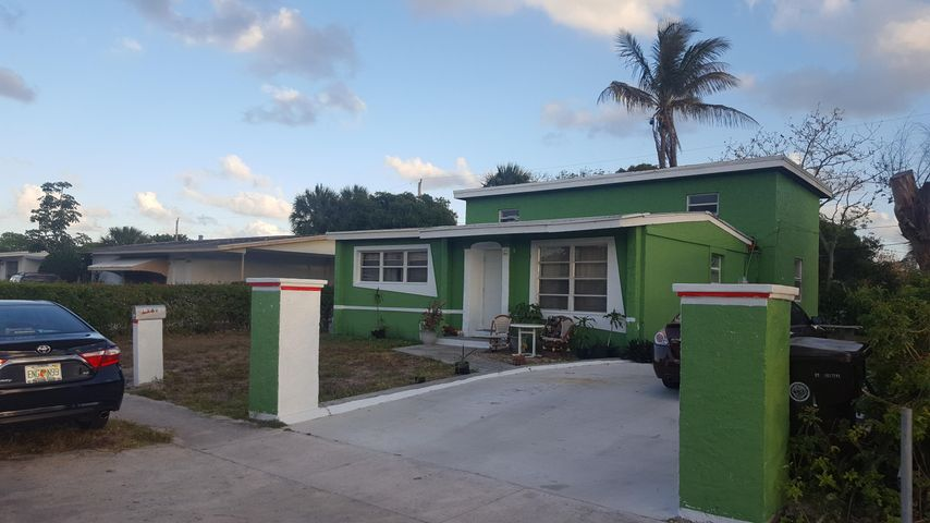 1368 11th Street, West Palm Beach, FL 33401