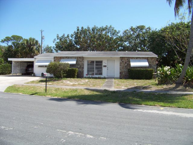 1932 Ramsey Drive, Lake Worth, FL 33460