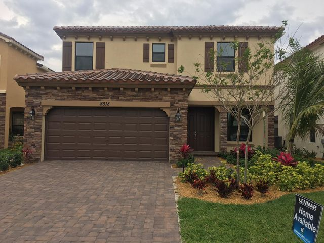 8818 Sandy Creek Way, Lake Worth, FL 33467