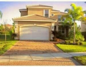 8033 Emerald Winds Circle, Boynton Beach, FL 33473