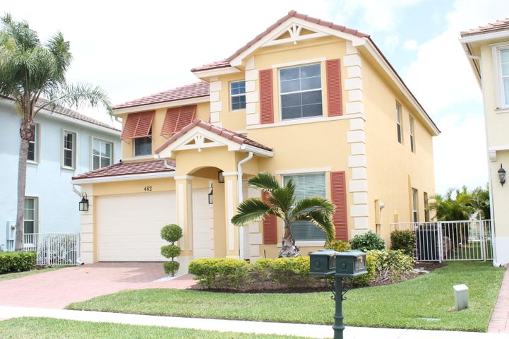 462 Mulberry Grove Road, Royal Palm Beach, FL 33411