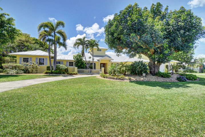 3815 S Lake Drive, Boynton Beach, FL 33435