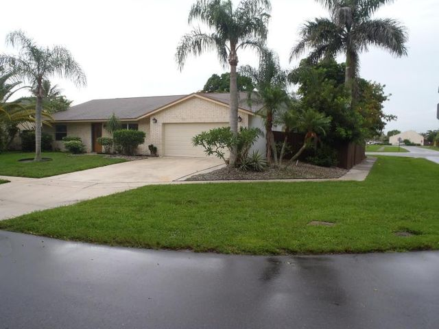 5511 Barnstead Circle, Lake Worth, FL 33463