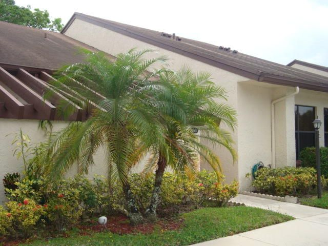 3954 Vine Tree Trail, B, Lake Worth, FL 33467