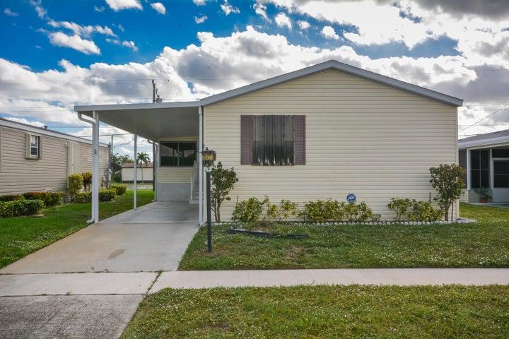 4310 Meadow View Drive, Boynton Beach, FL 33436