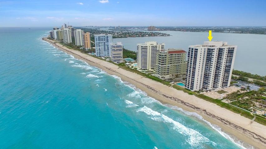5380 N Ocean Drive, 15 B, Riviera Beach, FL 33404