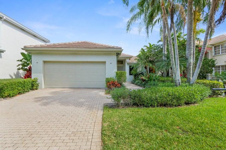 2307 Marseille Drive, Palm Beach Gardens, FL 33410