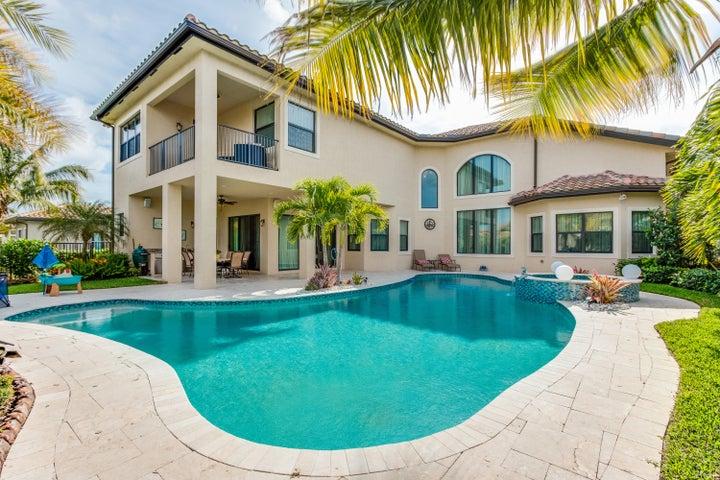 16639 Chesapeake Bay Court, Delray Beach, FL 33446