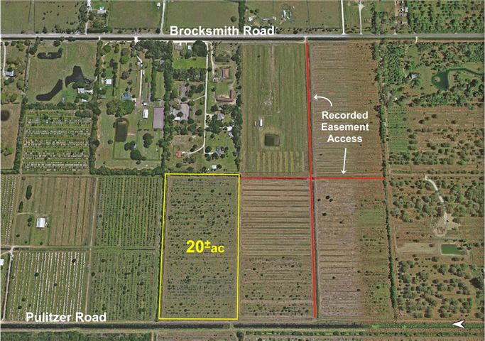 2191 S Brocksmith Road, Fort Pierce, FL 34945