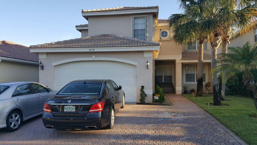 5039 Sabreline Terrace, Greenacres, FL 33463
