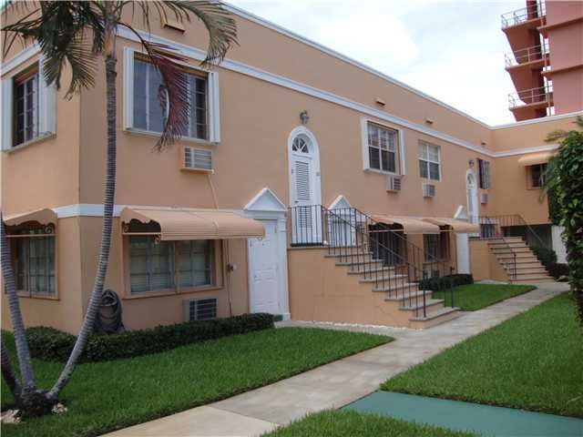 31 S Golfview Road, 10, Lake Worth, FL 33460