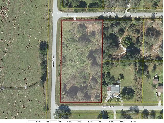 7915 NW 86th Court, Okeechobee, FL 34972
