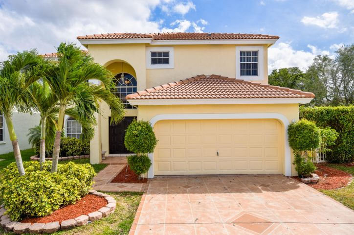 7046 Peninsula Lake Court, Lake Worth, FL 33467
