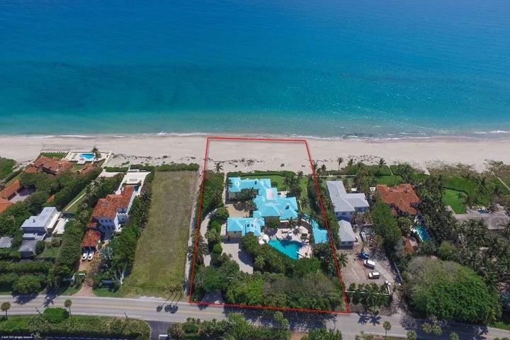 3545 N Ocean Boulevard, Gulf Stream, FL 33483