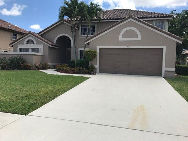 8922 Jaspers Drive, Boynton Beach, FL 33472
