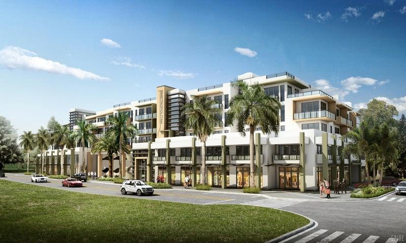 33 SE 3rd Avenue, 503, Delray Beach, FL 33483