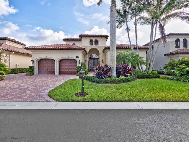 110 Terra Linda Place, Palm Beach Gardens, FL 33418