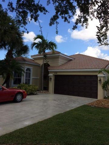 7120 Copperfield Circle, Lake Worth, FL 33467