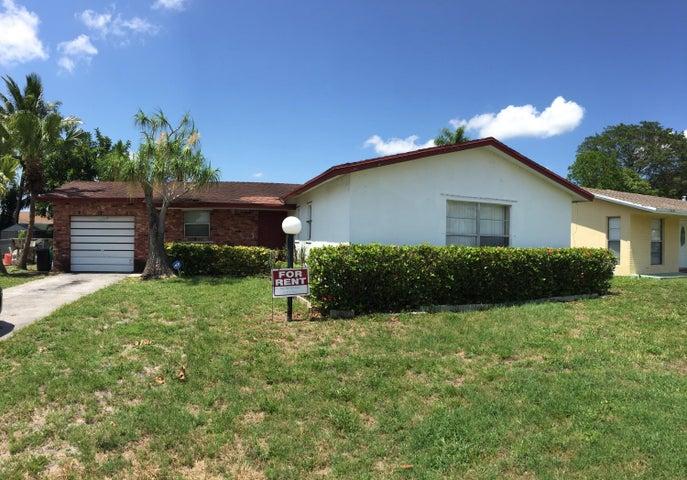 9749 Sandalfoot Boulevard, Boca Raton, FL 33428
