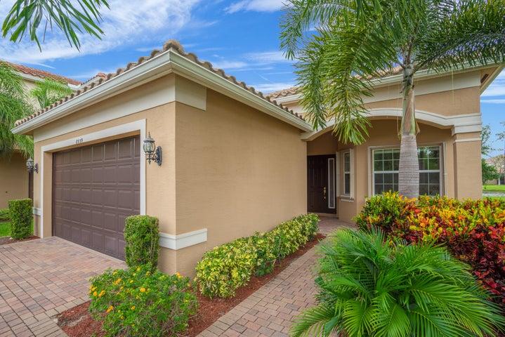 8339 Calabria Lakes Drive, Boynton Beach, FL 33473