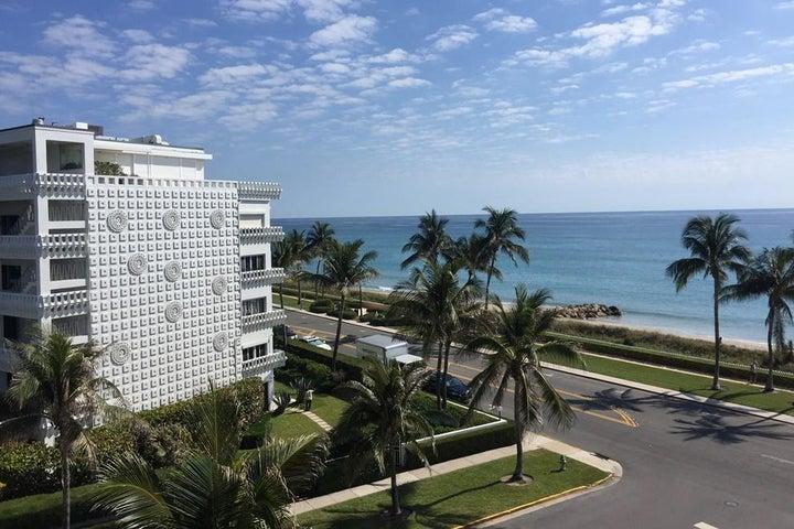 330 S Ocean Boulevard, 5e, Palm Beach, FL 33480