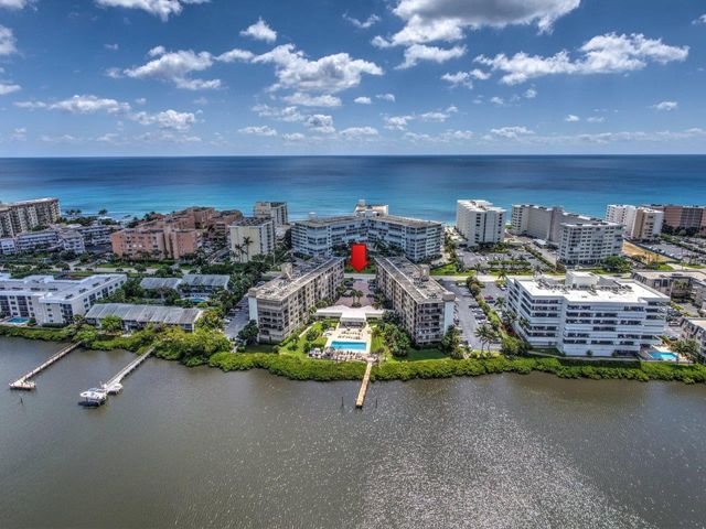 3545 S Ocean Boulevard, 110, South Palm Beach, FL 33480