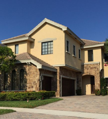 10278 Medicis Place, Wellington, FL 33449