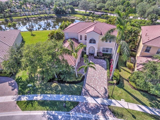 257 Sedona Way, Palm Beach Gardens, FL 33418