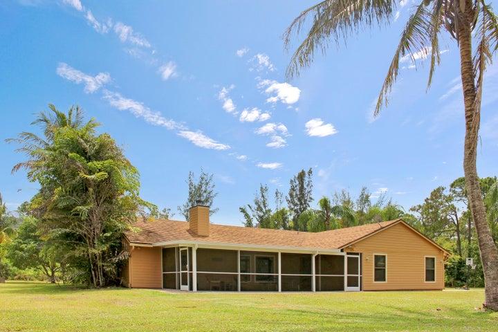 13806 155th Pl N, Jupiter, FL 33478, Jupiter Farms, Home for Sale, Pool Home, Waterfront