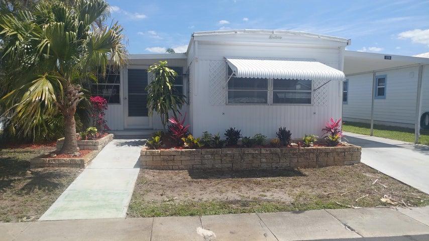 4300 SE Saint Lucie Boulevard, 178, Stuart, FL 34997