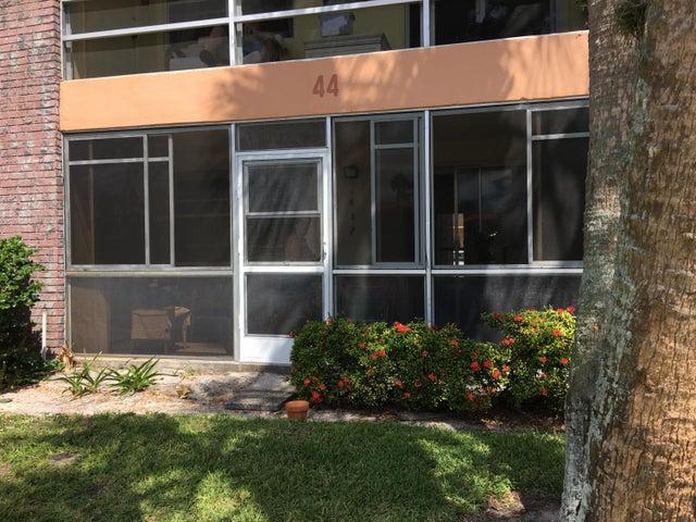 1985 SW Palm City Road, 44c, Stuart, FL 34994