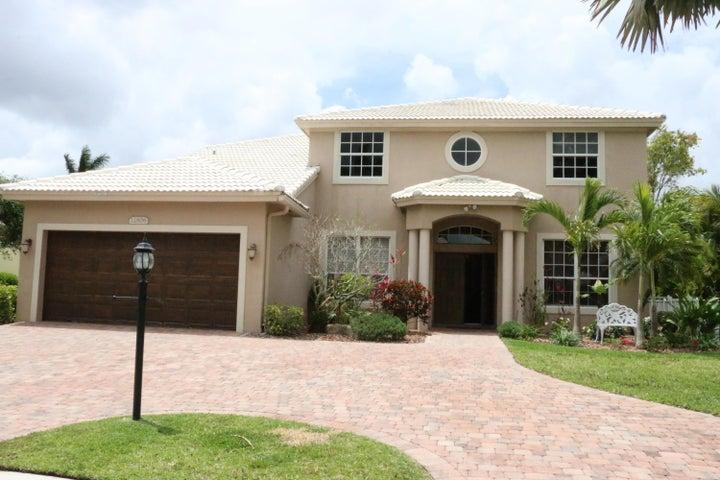 12806 Hyland Circle, Boca Raton, FL 33428