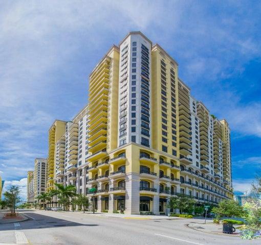 701 S Olive Avenue, 802, West Palm Beach, FL 33401