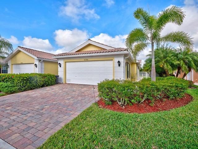 10798 SW Elsinore Drive, Port Saint Lucie, FL 34987