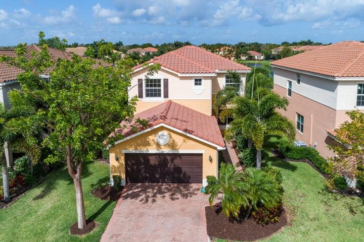10761 Emilia Isles Terrace, Boynton Beach, FL 33473