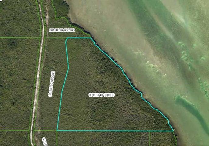 000 State Road 939/Burned Out Brid, Key West, FL 33040
