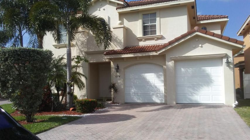 6536 Compass Rose Court, West Palm Beach, FL 33411
