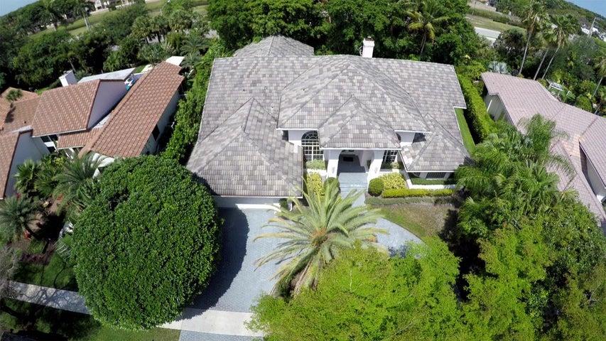 831 Parkside Circle N, Boca Raton, FL 33486