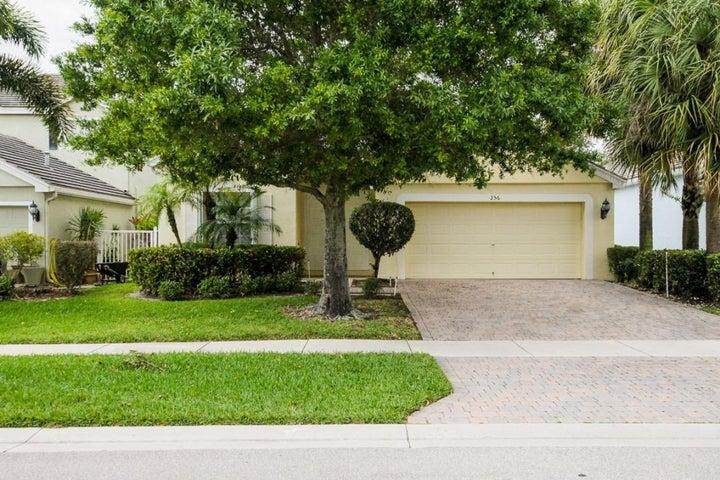 256 Kensington Way, Royal Palm Beach, FL 33414