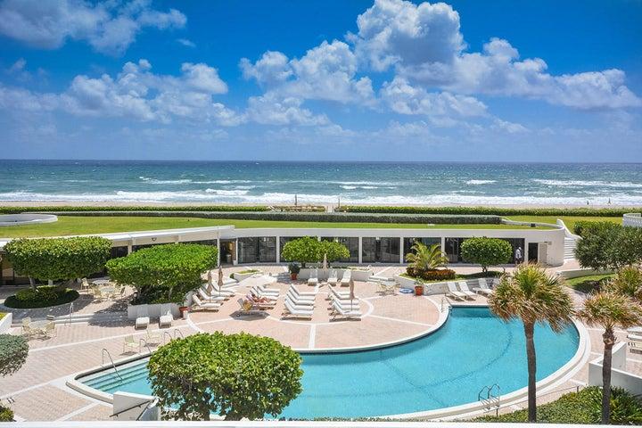 2660 S Ocean Boulevard, 303w, Palm Beach, FL 33480
