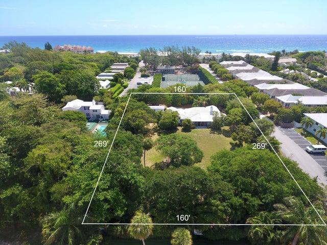 1008 N Ocean Boulevard, Gulf Stream, FL 33483