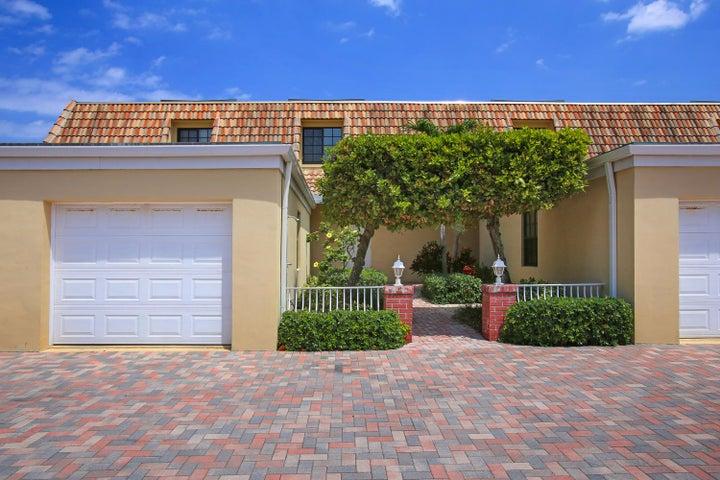 5720 Old Ocean Boulevard, 4-E, Ocean Ridge, FL 33435