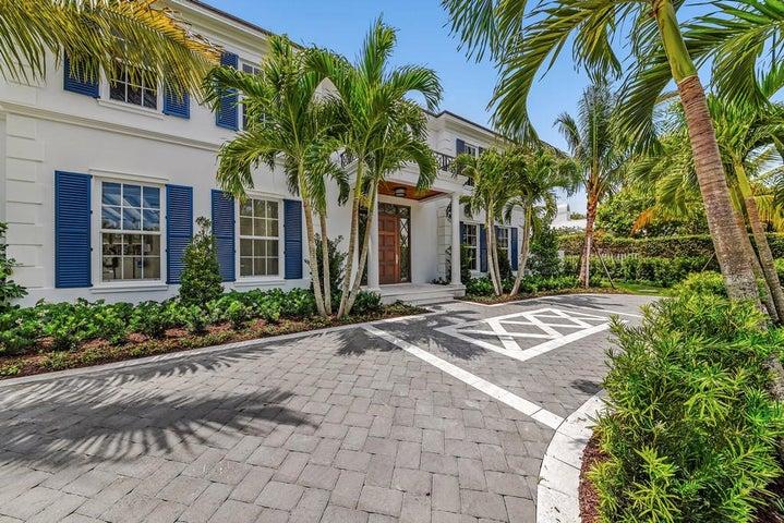 204 Jamaica Lane, Palm Beach, FL 33480